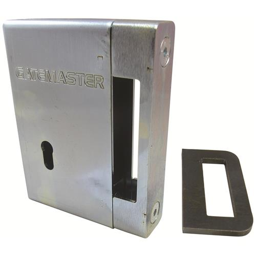 Gatemaster High Security Rim Fixing Box For Union/Chubb 3G114/3G114E