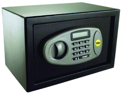 Yale YMS Standard Medium Safe
