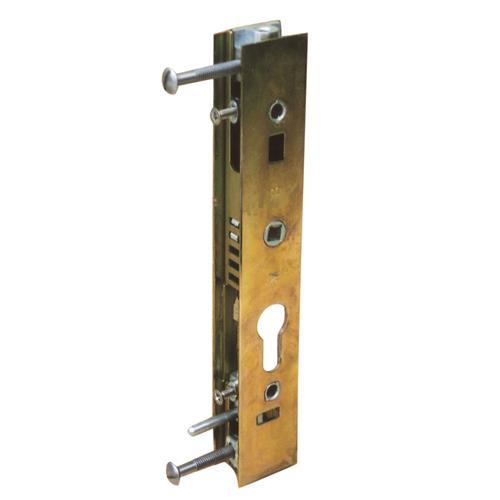 Schlegel Patio Door Lock Case Mushroom Pins Only X2