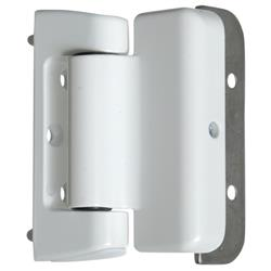 Fab & Fix Haven 2D Composite Hinges - Designed for composite and timber doors
