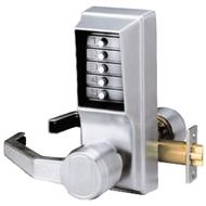 Kaba Simplex/Unican LL1011 Series  Mortice Latch Digital Lock with Lever Handles
