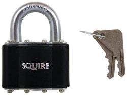 Squire 30 Series Stronglock Standard Shackle Padlock