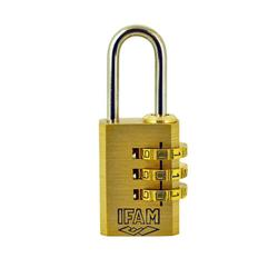 ABUS Padlock 40mm KEYED ALIKE Brass Bodied Padlocks-Concealed Shackle-FREE POST