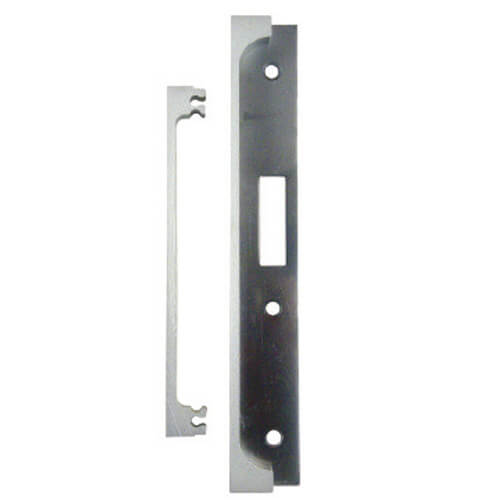 Rebates to suit Union 2137 and 2157 3 Lever Locks