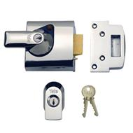 Yale PBS1 BS3621: 2007 High Security Nightlatch