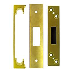 Legge 2 MDL Rebate Kit 25mm BRASS