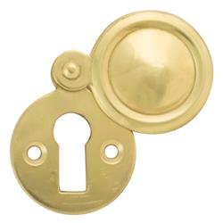 TSS Victorian Closed Escutcheon