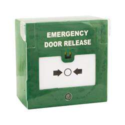TSS Re-settable Emergency Door Release