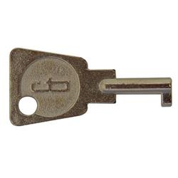 Fab & Fix UPVC Sash Jammer Key - Key Only