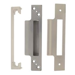 Legge 41 MDL Rebate Kit 25mm Satin Chrome