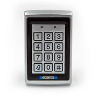 TSS Keypad with Inbuilt Prox Reader/Code and Wiegand input